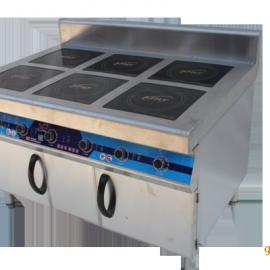 售大功率商用电磁炉