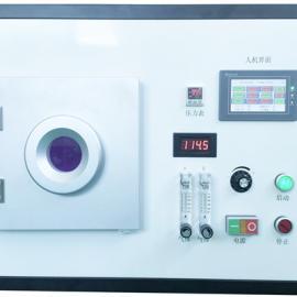 半导体等离子蚀刻机 高频电源小型真空清洗机
