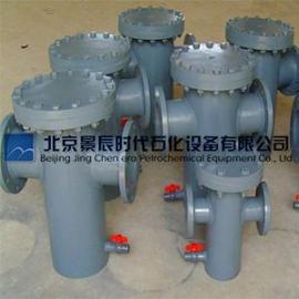 北京塑料篮式过滤器 优质PVC蓝式过滤器生产厂家