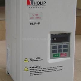 海利普变频器上电报E.LU.S/A/n/d 低压报警维修