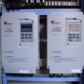 海利普变频器上电报E.OL.S/A/n/d 过负载上电跳闸