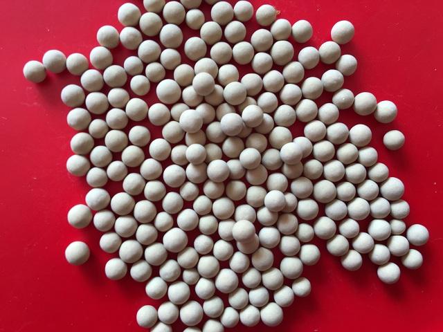 活性氧化铝球价格_供应活性氧化铝球价格高清大图一步电子网