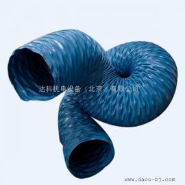 厂家供应烟尘净化吸气臂伸缩管 中央除尘系统专用焊烟除尘软管