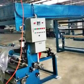 PVC印刷改色机 商标纸染色机 有乐印刷改色机厂家