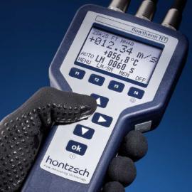 Hoentzsch手持测量仪flowtherm NT