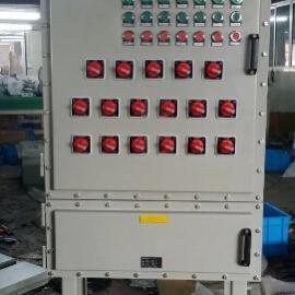 不锈钢防爆变频控制柜定制