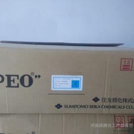日本住友聚氧化乙烯PEO进口高档造纸分散剂供应商