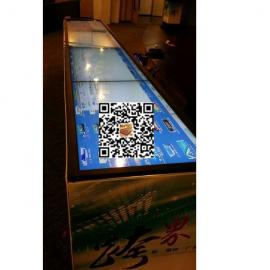 互动桌|多人互动桌|多人多点互动桌|多人多点互动触摸桌