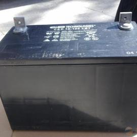 原装西恩迪C&D阀控式密封铅酸免维护蓄电池