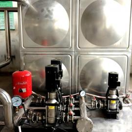 南通箱式无负压给水设备的生产厂家