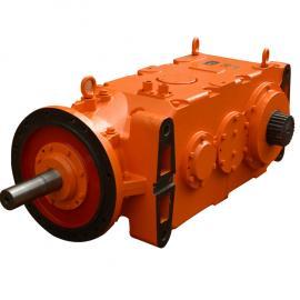 js40刮板�C�p速器 �p速器生�a�S家 嵩�煤�C