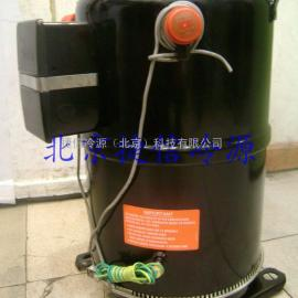 空调热泵压缩机 QR15M1-TFD-550/美国艾默生谷轮涡旋制冷压缩机