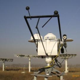 BSRN太阳基本上辐射测算评价系统