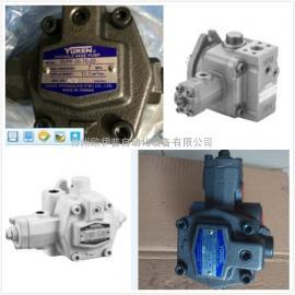 SVPF-40-35-20油泵台湾油研YUKEN