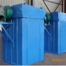 PL单机除尘器 仓顶布袋除尘器 星辉厂家定做直销