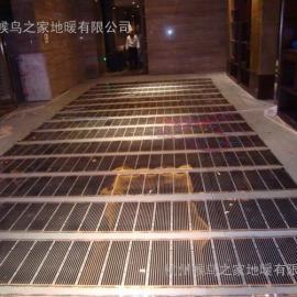 杭州石墨烯地暖价格