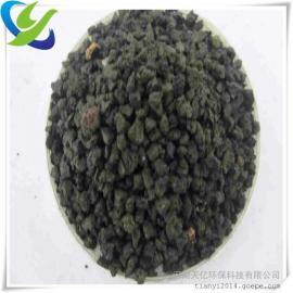 石嘴山高效挂膜生物陶粒滤料厂家、4-8mm陶粒滤料