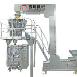 碧根果包装机 定量称重包装机 坚果食品包装机 全自动包装机