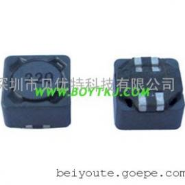 BTRHB125-7R5M贴片共模电感 交叉感量 功率电感