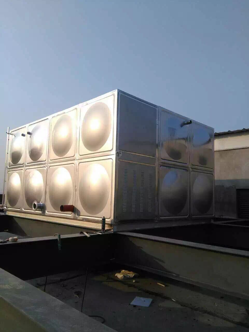 W1.5/0.15-30HDXBF18扬州箱泵一体化