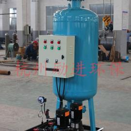常压定压补水装置