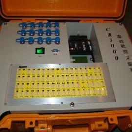 CR3000车载数据采集系统