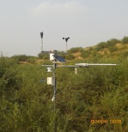 HOBO H21自动气象站