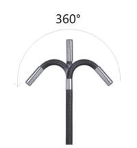 HIE630S工业视频内窥镜带360度转向