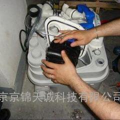 卫生间马桶专用污水提升器销售|泰克马污水提升器安装