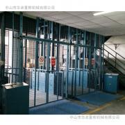 导轨式升降货梯 装卸升降机 清远茂名湛江升降平台 厂家批发