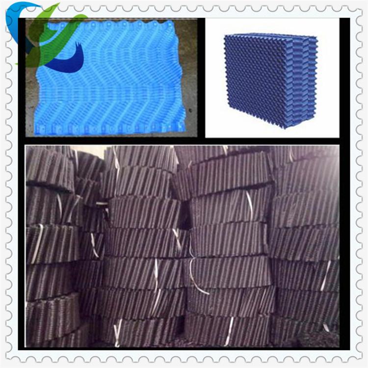 山东冷却塔填料生产厂家,山东逆流式冷却塔填料