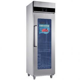 亿高ZTD650A消毒柜 光波密胺餐具消毒柜 商用