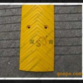 型号151橡胶减速带深南牌橡胶减速带价格优惠多又多
