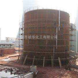 电厂除盐水箱喷涂聚脲涂料广东聚脲施工