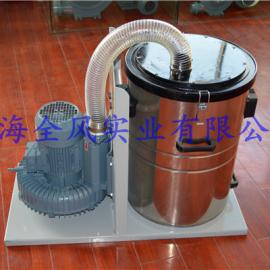 (YX-41D-3)1.3kw小型工业吸尘器