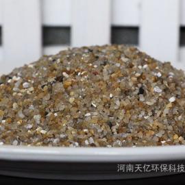 河北石英砂滤料厂家,石油用石英砂滤料