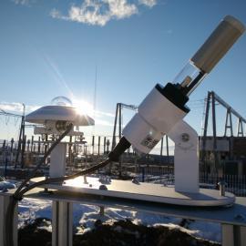 RMR100新型太阳辐射监测系统