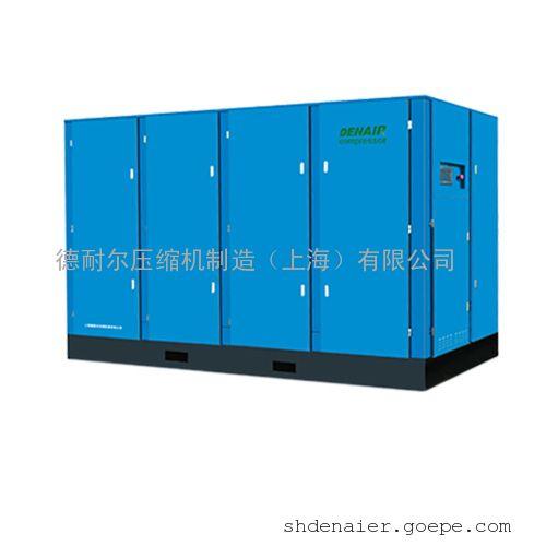 螺杆中高压空压机厂家|深圳德耐尔螺杆中高压空压机型号