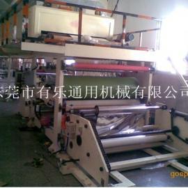YL-TBU刮刀涂布机 冷裱膜涂布机 超好质量涂布机厂家