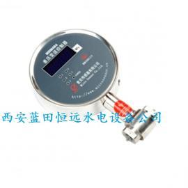 恒远技术供水MDM484A/ZL型数字化差压变送控制器
