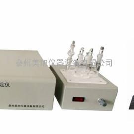 MX-200微机盐含量测定仪SY/T 0536-94 无机氯离子测定仪
