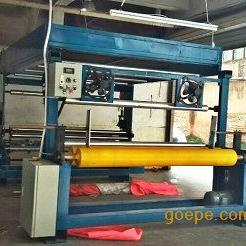 布类重印改色机 高质量上胶改色机 布料重印改色机工业
