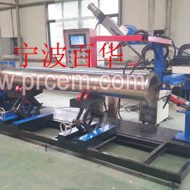 龙门式管道罐体自动焊接中心(直环缝自动焊机)