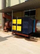 陕西工业高温定制型油烟 /油雾净化设备 全国直销