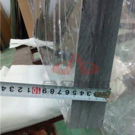 防弹pc聚碳酸酯透明厚板50毫米pc厚板60毫米纯透明