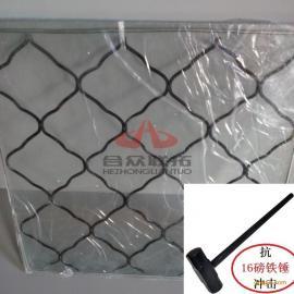 特种透明装甲网格板pc聚碳酸酯板pc厚板pc透明板