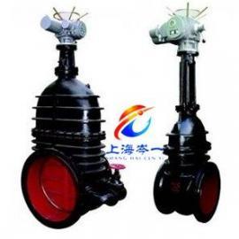 Z945H电动铸铁闸阀电动暗杆铸铁闸阀电动闸阀好产品