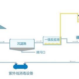 海水养殖水处理-海水养殖水处理系统-养殖水处理