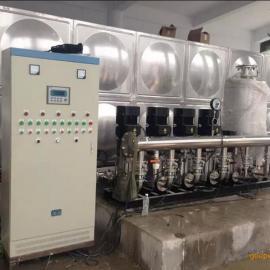 西昌二次加压供水设备 厂家销售