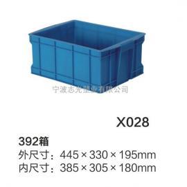 塑料周转箱 宁波塑料周转箱 台州塑料周转箱批发